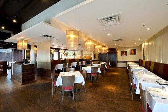 Giorgio Restaurant Quebec