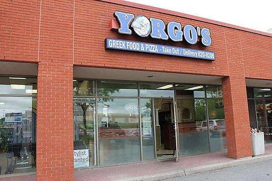 Yorgo's