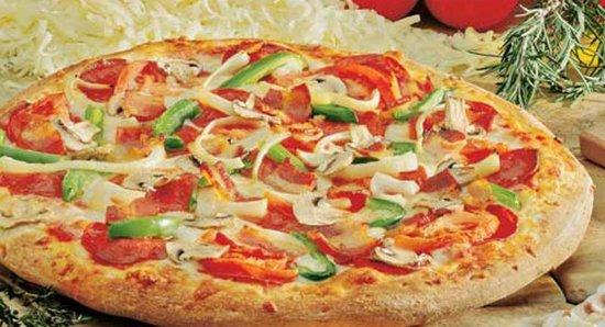 Pizzaville