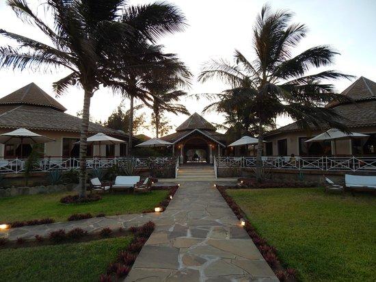 Ocean Beach Resort & Spa : Beautiful resort!