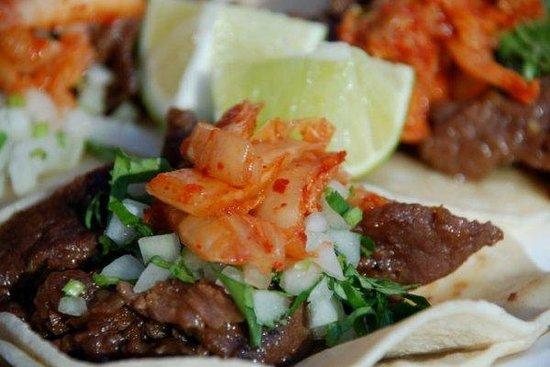 Cartel Taco