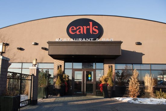 Earls Calgary Dalhousie