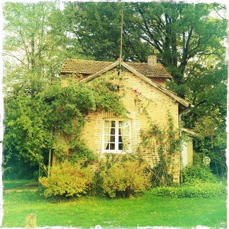 Le Mousseau : La Maison du Jardinier
