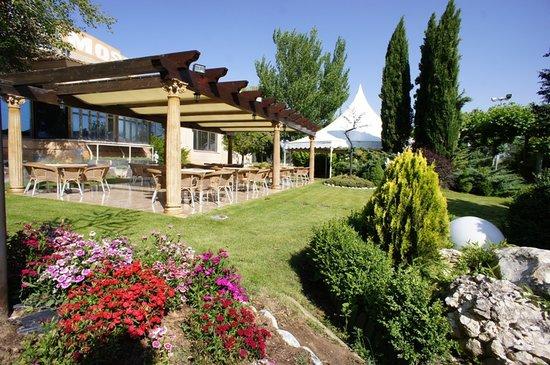 Photo of Hotel Montermoso Aranda de Duero
