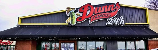 Dunn's Famous Decarie