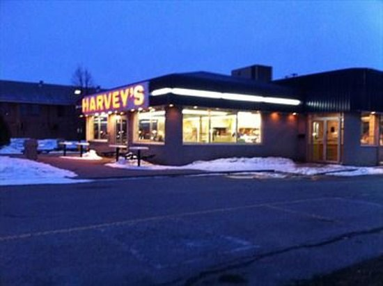 Photo of Restaurant Harvey's at 541 Boul. St-joseph, Gatineau J8Y 4A1, Canada
