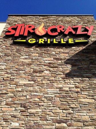Stir Crazy Grille
