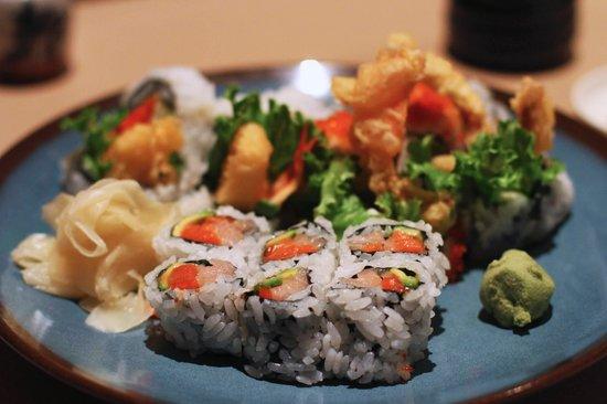 I Like Sushi
