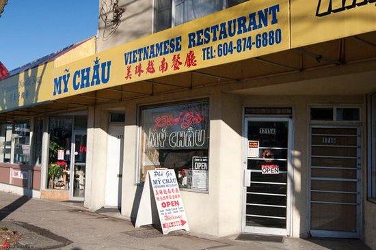 My Chau Restaurant