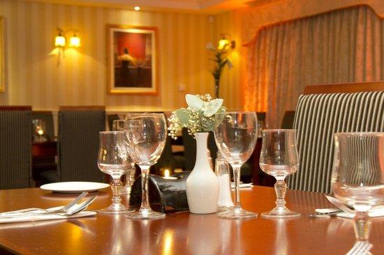 Ardboyne Hotel: Our New Hugo's Restaurant