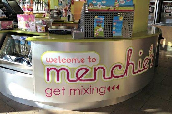 Menchies Cambie Street