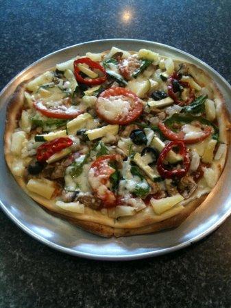 Panzerotto Pizza