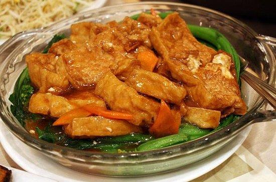 China Gourmet King