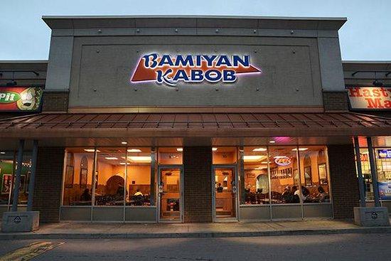 Bamiyan Kabab