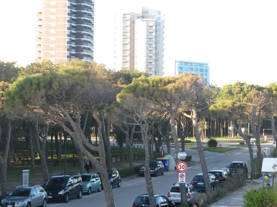 Rex Hotel: Lignano Pineta