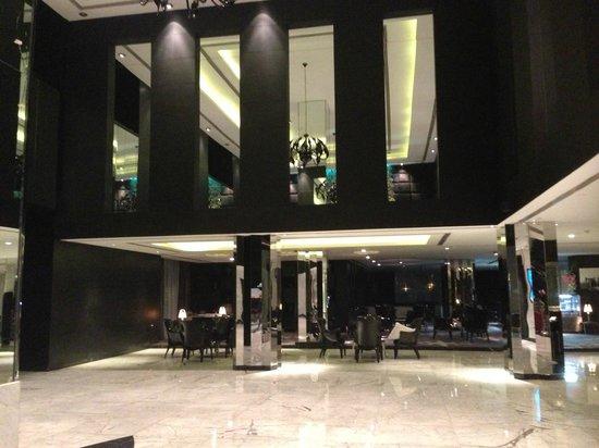 Radisson Blu Hotel New Delhi Paschim Vihar : Radisson Blu Paschim Vihar