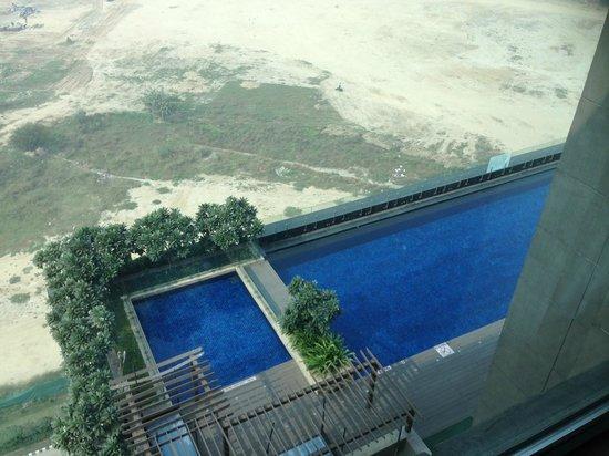 Radisson Blu Hotel New Delhi Paschim Vihar: Radisson Blu Paschim Vihar