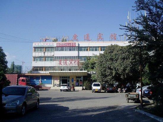 Traffic Hotel