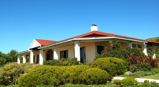 Bellavista Country Place: Guesthouse building with Suites
