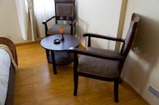 Rama Inn Boutique Home: Room