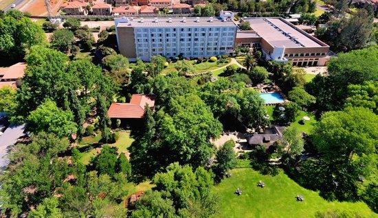 Riverside Sun Resort