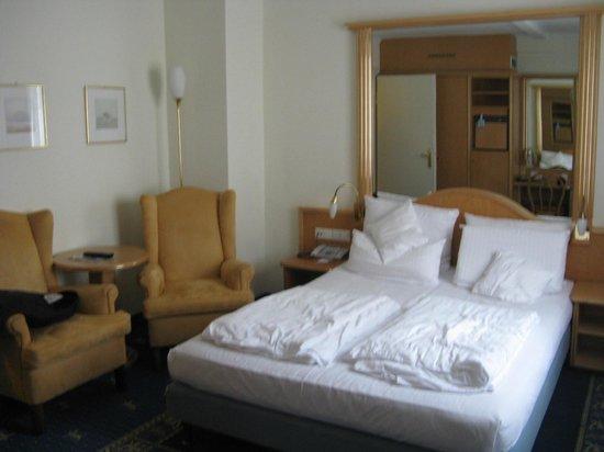 โรงแรมดรายโลเว่น: Room - pic 1