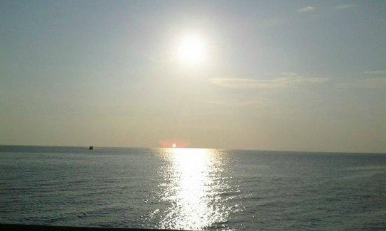 Q Signature Samui Beach Resort: Sea