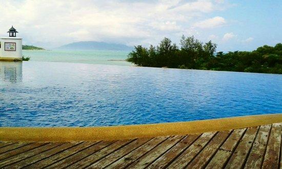 Q Signature Samui Beach Resort: Main Pool
