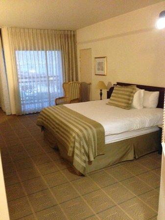 Herods Vitalis Spa Hotel Eilat: Nice room