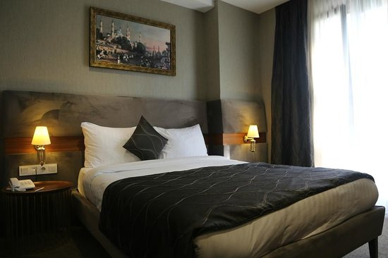 "Nowy Efendi Hotel ""Special Class"" : Room"