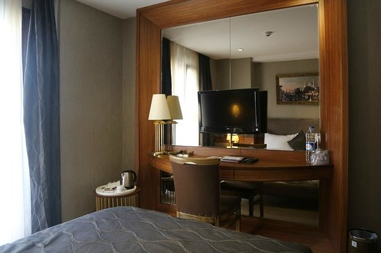 "Nowy Efendi Hotel ""Special Class"": Room"