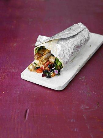 Poncho 8: Burrito