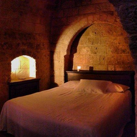 Sextantio Le Grotte della Civita: Grotta N 12