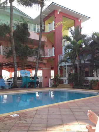The Lighthouse Resort Inn and Suites: Lighthouse Resort Inn And Suites