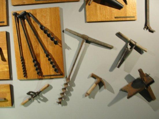 Bodegas Lopez : Museu