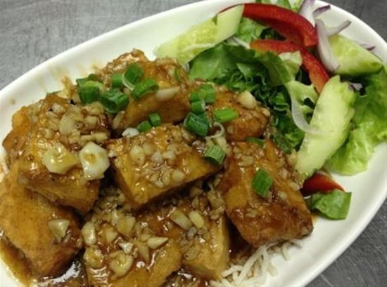 Best Chinese Food Caledonia