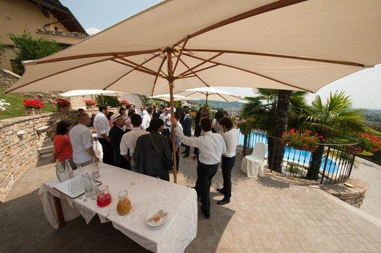 Aperitivo foto di ristorante da romano alzano lombardo - Piscina alzano lombardo ...