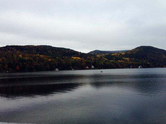 Lake Morey