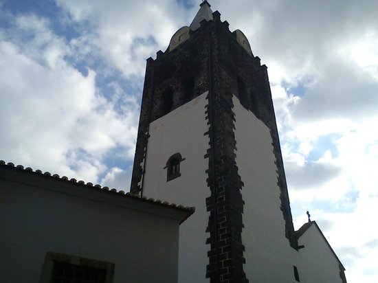 Cathedral Se : Sé do Funchal