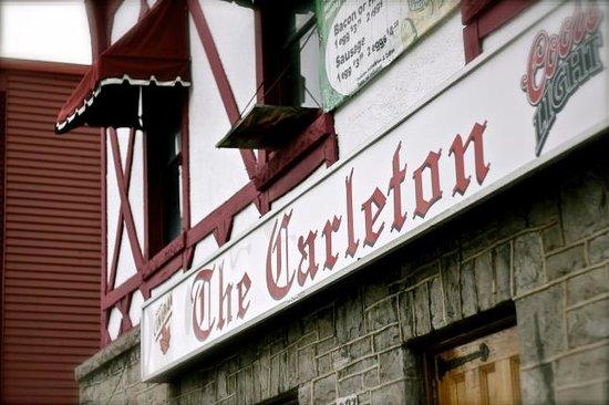 Carleton Tavern