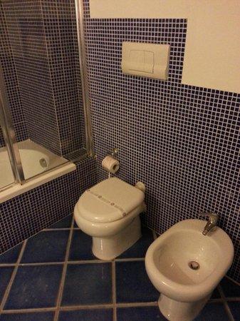 Magaggiari Hotel Resort: I sanitari