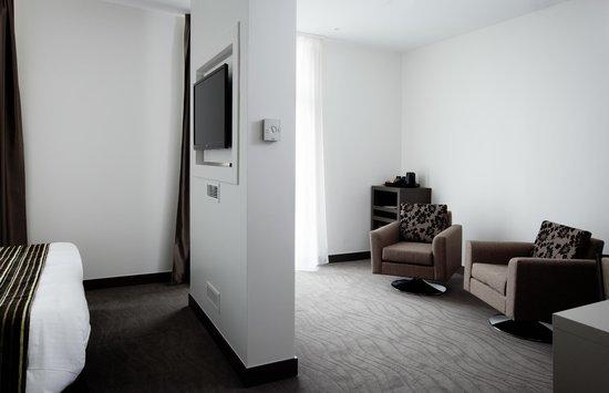 Hotel de Grignan : Suite junior