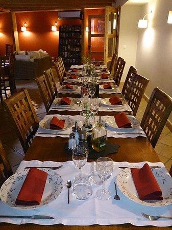 Restaurant Ca la Rita