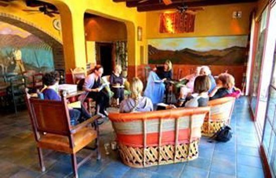 Tubac Golf Resort & Spa: Haven Retreat class