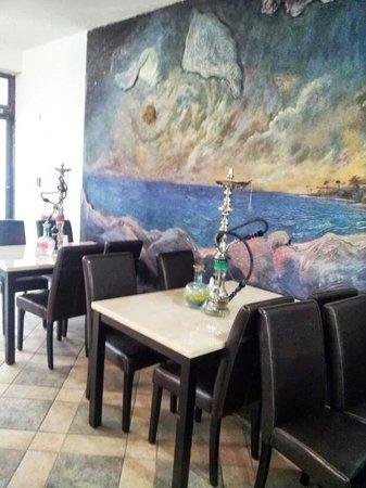 Cedars Chawarma & Cafe