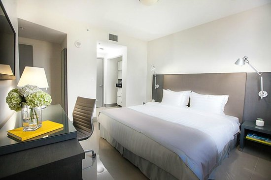 Stay Alfred Brickell Hotel