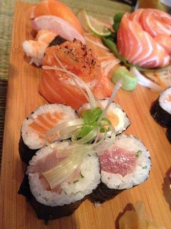 Budo Sushi