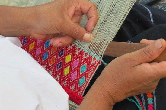 Resultado de imagen para tejedoras chiapanecas