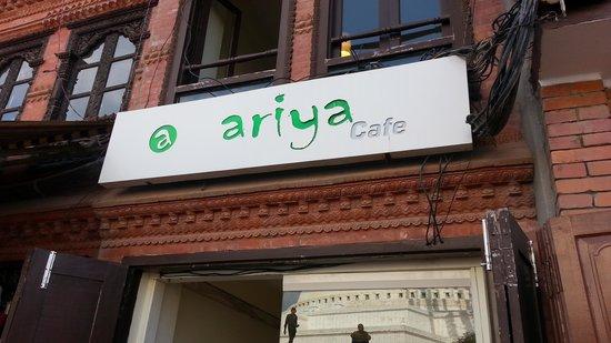 Ariya Cafe