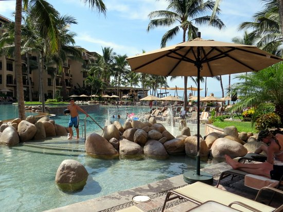 Villa del Palmar Flamingos: Couple-friendly, family-friendly, just SO friendly!